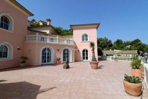 Villa Dénia 5024