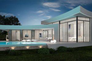 Villa Moraira 5261