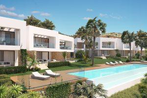Apartment Area of Alicante 5125