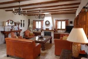 villa Benissa 5064